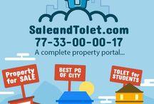 SaleandTolet.com