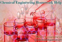 Chemical engineering homework help