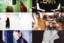 Buffy the Vampire Slayer!