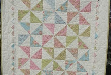 Quilts and such *large projects*