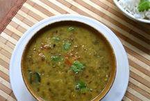 Dal n Curry Recipies