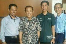 Siapa Saja Yang Telah Bergabung Dalam Program I-GIST Green Warrior Indonesia / Siapa Saja Yang Telah Bergabung Dalam Program Penanaman Pohon  I-GIST Green Warrior Indonesia