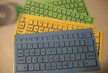 Typing Toolkit / Keyboarding is essential to computer success with students.