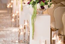 Center Pieces Make the Table
