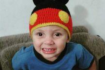 Toucas Infantil