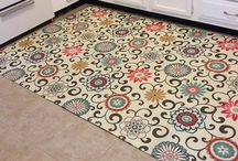 House ideas / Floor mat