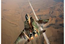 Ian Israeli Armour, Aircraft & Models
