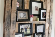 Cool Home Decor Ideas / Unique home decor ideas.