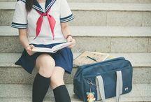 Japán Iskola / A Japán oktatásról
