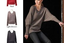 100% Merino Wool Clothing
