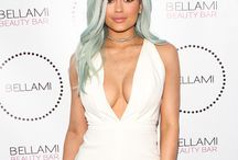 Keeping Up With Kylie Jenner / by cambio