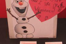 Valentines / by Kristi Kelly