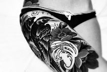 Tattoooooos