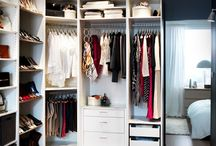 Dream Wardrobes