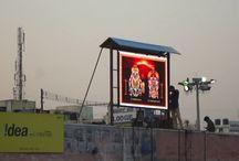 GESAR Displays / LED Displays, LED Video Walls