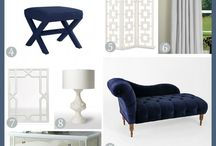 Decor / I'm gathering cosy interior ideas for my new home