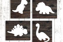 Dino Nursery