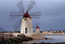 Sicilian Mill