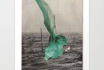 collages + miscellaneus