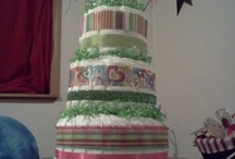 Pampered Pastries by Lana Diaper Cakes