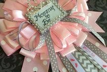 Princess mommy to be party
