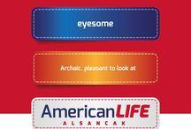 Eyesome: pleasant to look at #alsancak #americanlife #language #school #english √ 02324643501