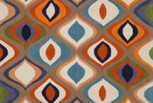 Ogee / Ogee patterns