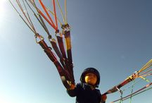 Paragliding / My new obsession!