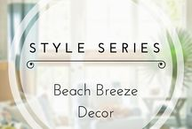 Style Series Blogs / Inspiration and advice on how to implement current styles into your home decor!