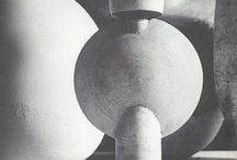 Hans Coper and Lucie Rie