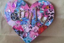 Decopatch Activities / Great ideas for kids parties or groups of adults/children