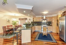 Great Kitchens / Properties with amazing kitchens.