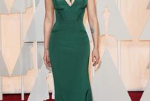 Oscars 2015 - Best-dressed / This is it, ladies and gentlemen, the final red carpet stop of the season. http://bit.ly/1DVTtKS
