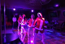 Naughty Girls of Desire Christmas Edition! / Christmas Sexy Performance at Desire Pearl