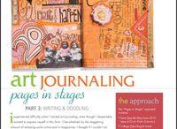 Art - journal / public