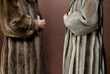 Fur Restyling / Restyled furs for a more modern feel.
