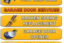 Garage Door Repair St Cloud
