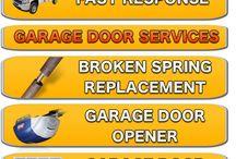 Garage Door Repair St Cloud