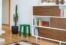 Inbouwkast / Ideeën voor DE inbouwkast in ons nieuwe huis...