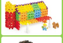 Let's Build! / Little Tikes Waffle Blocks are back by popular demand! Building blocks are a fundamental educational toy for toddlers, preschoolers and kids, and these waffle blocks encourage both creativity and analytical thinking.