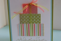 Cards & Scrapbooking / by Patti Fobia