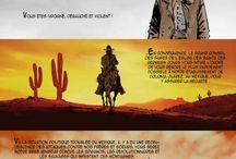 """""""Nina Bronca : Les ombres de la Sierra Madre"""" (série en 3 tomes) par Nihoul et Brecht. / Traumatisé par la 1re guerre mondiale, Moroni Fenn, jeune mormon tourmenté, est envoyé au Mexique pour assurer la sécurité des colonies qui y sont implantées. En chemin, il sauve une petite Indienne exhibée comme un animal sauvage. Un geste qui va réveiller les fantômes de temps qu'on croyait révolus."""
