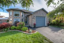 SOLD! - 6 Kennedy Pl / Stylish 3 Bedroom, 2 Bathroom, Raised Ranch with Wet Bar, Hot Tub, and Huge Backyard in the east end!  $259,900 - www.ForestCityTeam.com  #LdnOnt #RealEstate #Realtor