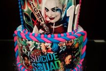 Torty Suicide Squad