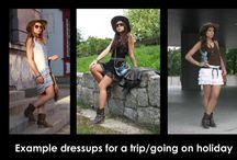 Fashion - trip