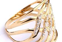 Anéis Ouro 18k