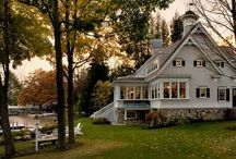 Dream Home / by Melissa Kary