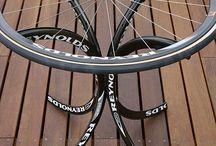 자전거 인테리어