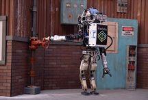 Robots / Robots