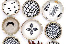 Beautiful ceramic